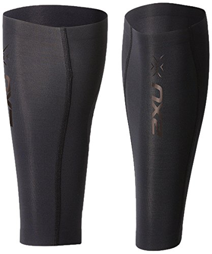 2XU Unisex MCS Compression Calf Guard UA3064