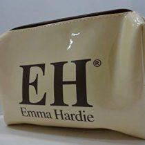 Emma Hardie luxury cosmetic bag, Pouch, Make Up Storage Bag