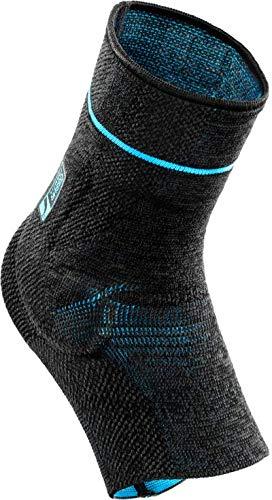 Össur Formfit Pro Ankle – X-Small – Black – Left