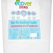 Ecover Zero Non Bio Washing Powder 7.5 Kg