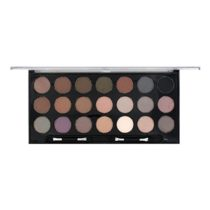 Active Cosmetics Professional Eyeshadow Palette, 31.5 g, 21-Piece
