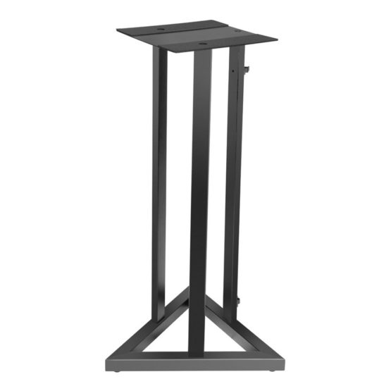 Ah Stands SKDB040Studio Monitor Stand