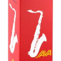 Vandoren Java RED Tenor Saxophone Reeds – Box of 5 – Strength 2