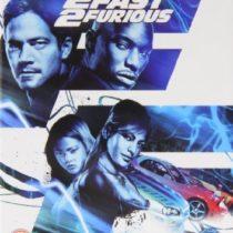 2 Fast 2 Furious [2003]