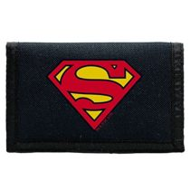 "ABYstyle – DC COMICS – Wallet ""Superman"" navy"