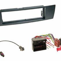 ACV 102402plus 1520–02+ 281023Car Radio Installation Kit Multi-Coloured
