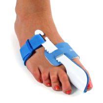 66fit Hallux Valgus Night Spint – Toe Bunion Corrector Straightener Pain Relief