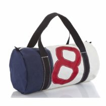 727sailbags Sport Duffel, Blue Navy/Red (Blue) – 16816