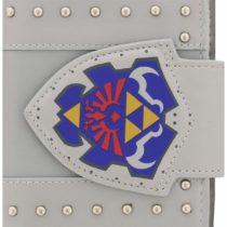 Zelda merchandise – Link Sign Purse