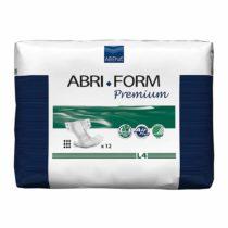 Abena Abri-Form Premium L4 Large (100-150cm) – Pack of 12 (Incontinence Slips)
