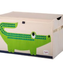 3 Sprouts Kids Toy Chest – Large Storage for Boys and Girls Room