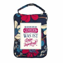 H&H Top Lady Shopping Bag