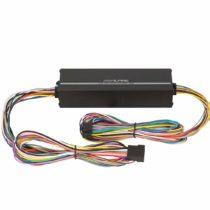 Alpine KTP-445 Head Unit In Line Power Amplifier