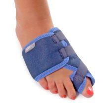 66fit Hallux Valgus Padded Night Support – Bunion Bed Toe Splint Comfort Unisex