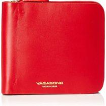 Vagabond Palermo, Women's Wallet, Rot (Red), 2x11x10.5 cm (B x H T)