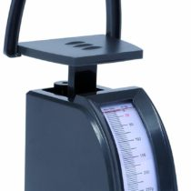 Alba 250G Mechanical Postal Scale 5g Increments Platform 90x60mm Ref PRE250NG