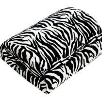 Aidapt Zebra Print 4-in-1 Pillow (Eligible for VAT relief in the UK)