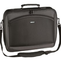 'Aidma Enterprise Co. Ltd 71220Nylon Bag with Compartments for Laptops 15.6Inches Black