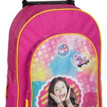 Undercover Sorn girl's bag, Trolley (Pink) – 10044720