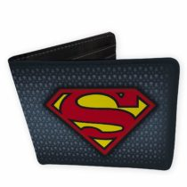 "ABYstyle – DC COMICS – ""Superman Costume"" Wallet – Vinyl"