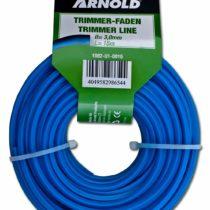 Arnold 1082-U1-0015 Trimmer Line 3.0 mm Square