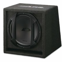 Alpine SBE-1044BR Car Speakers