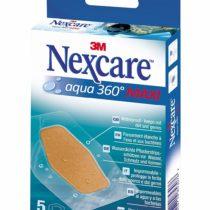 3M Nexcare Aqua Maxi 360 Plasters