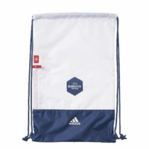 adidas Adult Gymbeutel Euro 2016 OE France Night Navy/White, NS, AI4980