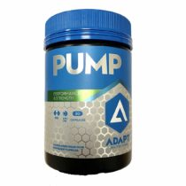 ADAPT Nutrition Pump Capsules, 80-Count