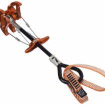 ALTUS Unisex's 9350105068 Friend Titan 7 Anchors for Rock-Multi-Colour, Orange, Size 7