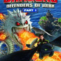 Dragons: Defenders Of Berk – Part 1 [set of