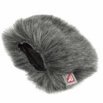 Rycote 055438 Mini Windjammer for the Zoom H4N Portable Recorder