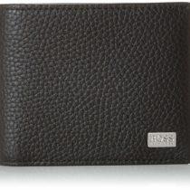 BOSS Men's Crosstown_trifold Wallet