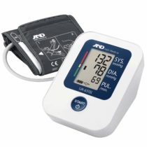 A&D Medical UA-651SL Upper Arm Blood Pressure Monitor with Larger Cuff