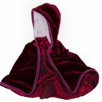 A girl for all time MAT301 Matilda's Travelling Cloak