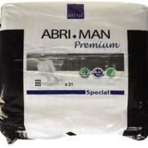 Abena Abri-Man Special, Male Shaped Pad, 2800ml