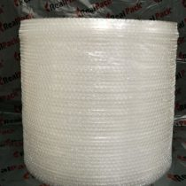 1 Roll of Bubble Wrap 300mm x 100m Small Bubbles Ideal for Removals/Mailing/Post REALPACK
