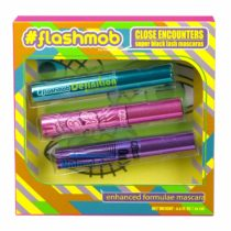 #flashmob Close Encounters Enhanced Formulae Mascaras