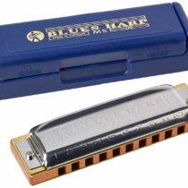Hohner Blues Harp – Key of G