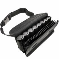 Waiter's Wallet for Notes and Coins with Belt with Euro Coin sorter (MM76)