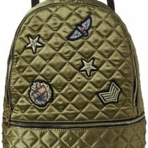 Aldo Womens Eraynna Backpack Green (Khaki)