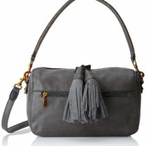 Abbacino Women's Christina O. Bowling Bag