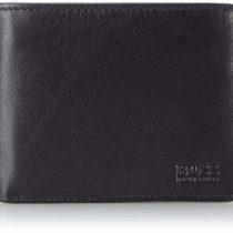 BOSS Asolo, Men's Wallet, Black (Schwarz), 1x1x1 cm (B x H T)