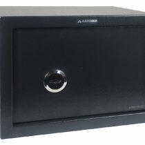 Arregui Class–Key Only Safe, Dark Grey, grey, T25K