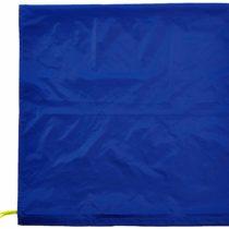 Ability Superstore 36687  Locomotor Compact Slide Sheet 72 cm x 70 cm,Blue