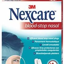 3M Nexcare Blood-Stop Haemostatic Nasal Set of 6Stamps
