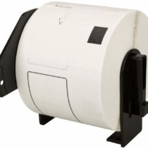 1 Compatible Roll of Labels to Replace Brother Dk-11202 (Labels: 300, Size: 62 x 100 mm)