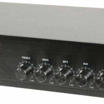 Digital 100V Mixer-Amp | 40W
