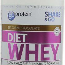 500g Diet Whey Chocolate