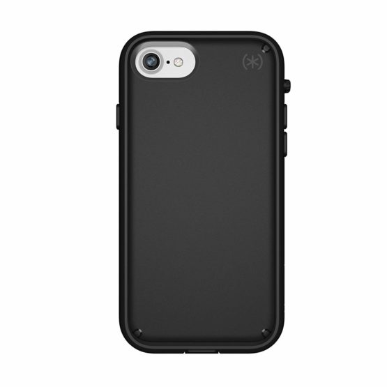 Speck Presidio Ultra Case with Belt Clip for Apple iPhone 8/7 – Black